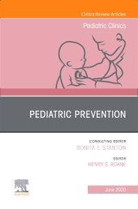 Cover image for Pediatric Prevention, An Issue of Pediatric Clinics of North America