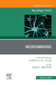 Cover image for Neuroimaging, An Issue of Neurologic Clinics