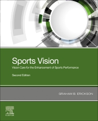Sports Vision - 2nd Edition - ISBN: 9780323755436, 9780323755443