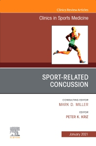 Cover image for An Issue of Clinics in Sports Medicine
