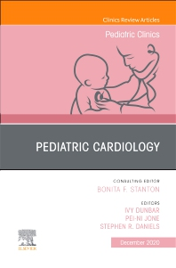 Cover image for Pediatric Cardiology, An Issue of Pediatric Clinics of North America