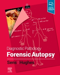 Cover image for Diagnostic Pathology: Forensic Autopsy