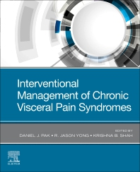 Cover image for Interventional Management of Chronic Visceral Pain Syndromes