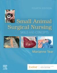 Small Animal Surgical Nursing - 4th Edition - ISBN: 9780323759137, 9780323764865