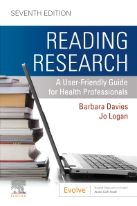 Cover image for Reading Research