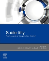 Cover image for Subfertility