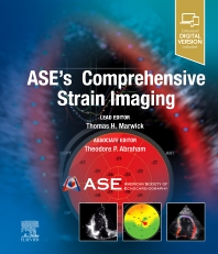 Cover image for ASE's Comprehensive Strain Imaging