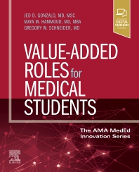 Cover image for Value-Added Roles for Medical Students