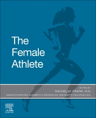 Cover image for The Female Athlete