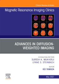 Cover image for MRI CLINICS OF NORTH AMERICA, An Issue of Magnetic Resonance Imaging Clinics of North America