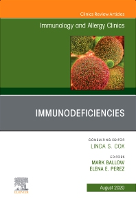 Cover image for Immunology and Allergy Clinics, An Issue of Immunology and Allergy Clinics of North America