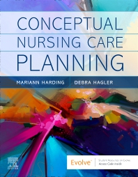 Cover image for Conceptual Nursing Care Planning