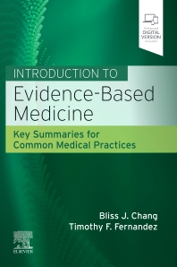 Introduction to Evidence-Based Medicine - 1st Edition - ISBN: 9780323760331