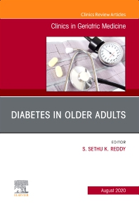 Cover image for Diabetes in Older Adults, An Issue of Clinics in Geriatric Medicine
