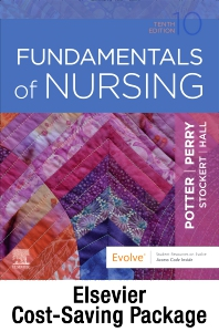 Fundamentals of Nursing - Text and Clinical Companion Package - 10th Edition - ISBN: 9780323761055