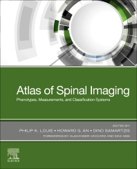 Cover image for Atlas of Spinal Imaging