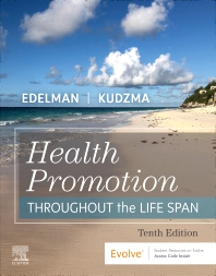 Cover image for Health Promotion Throughout the Life Span