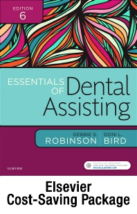 Essentials of Dental Assisting - Text, Workbook, and Boyd: Dental Instruments, 7e - 6th Edition - ISBN: 9780323761703