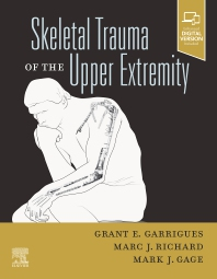 Cover image for Skeletal Trauma of the Upper Extremity