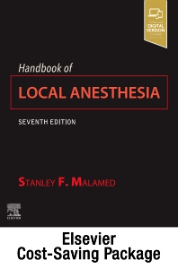 Handbook of Local Anesthesia and Videos(AC) 3e Package - 7th Edition - ISBN: 9780323762854