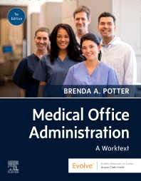 Medical Office Administration - 5th Edition - ISBN: 9780323763837