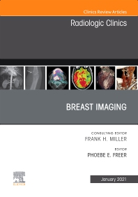 Cover image for Breast Imaging, An Issue of Radiologic Clinics of North America