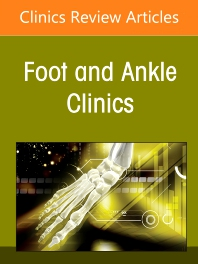 Cover image for Controversies in Acute Trauma and Reconstruction, An issue of Foot and Ankle Clinics of North America