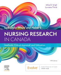 LoBiondo-Wood and Haber's Nursing Research in Canada