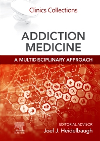 Cover image for Addiction Medicine: A Multidisciplinary Approach