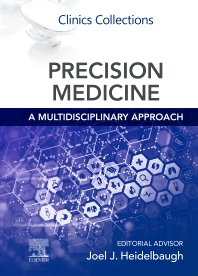 Cover image for Precision Medicine: A Multidisciplinary Approach