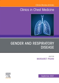 Cover image for Gender and Respiratory Disease, An Issue of Clinics in Chest Medicine