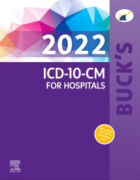 Buck's 2022 ICD-10-CM for Hospitals