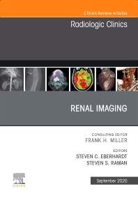 Cover image for Renal Imaging, An Issue of Radiologic Clinics of North America