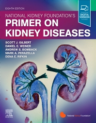 National Kidney Foundation Primer on Kidney Diseases - 8th Edition - ISBN: 9780323791229