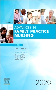 Advances in Family Practice Nursing - 1st Edition - ISBN: 9780323792608