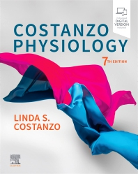 Cover image for Costanzo Physiology