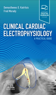 Cover image for Clinical Cardiac Electrophysiology