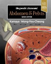Cover image for Diagnostic Ultrasound: Abdomen and Pelvis