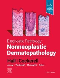 Cover image for Diagnostic Pathology: Nonneoplastic Dermatopathology