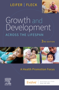 Growth and Development Across the Lifespan - 3rd Edition - ISBN: 9780323809405