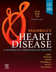 Cover image for PART - Braunwald's Heart Disease Volume 1