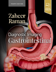Cover image for Diagnostic Imaging: Gastrointestinal