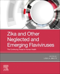 Cover image for Zika and Other Neglected and Emerging Flaviviruses