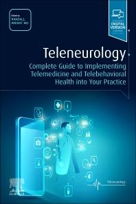 Cover image for Teleneurology