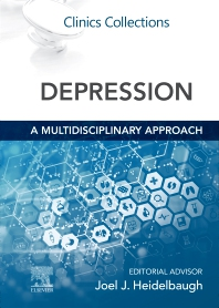 Cover image for Depression: A Multidisciplinary Approach