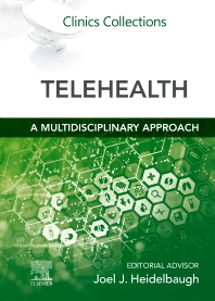 Cover image for Telehealth : A Multidisciplinary Approach