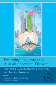 Emerging Programs for Autism Spectrum Disorder - 1st Edition - ISBN: 9780323850315