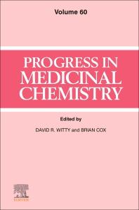 Book Series: Progress in Medicinal Chemistry
