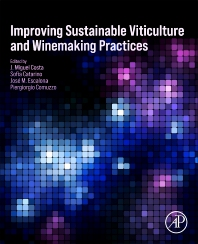 Sustainable Practices in Viticulture and Enology