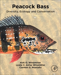 Peacock Bass - 1st Edition - ISBN: 9780323851572, 9780323859691